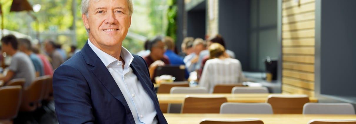 Peter Wennink